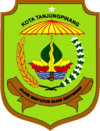 Official seal of Tanjung Pinang