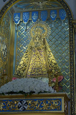 Our Lady of Manaoag 1