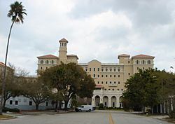 Scientology Clearwater headquarters