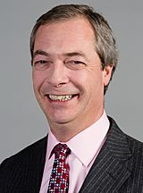 Nigel Farage (2014)