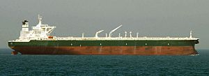 Supertanker AbQaiq