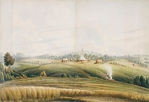 The Plains, Bathurst