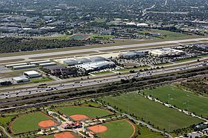 Boca Raton Airport Photo D Ramey Logan