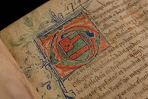 Cartulary of Biddlesden Abbey