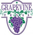 Flag of Grapevine, Texas