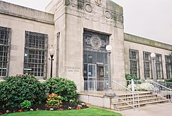 US Post Office-Patchogue
