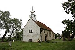 St Mary, Barnston, Essex - geograph.org.uk - 1304052.jpg