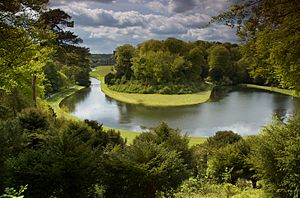 Studley Royal, Ripon