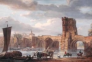 The-Old-Welsh-Bridge-Shrewsbury