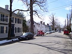 Wickford Rhode Island in 2009