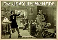 Dr Jekyll and Mr Hyde poster edit2