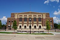 Shreveport September 2015 102 (Shreveport Municipal Auditorium)