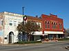 East Commerce Street Historic District