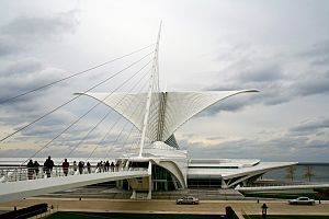 Milwaukee Art Museum 1 (Mulad)