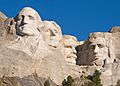 Mount Rushmore National Memorial a