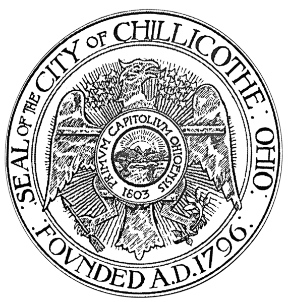 Seal of Chillicothe