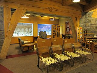 Timberline Lodge, Oregon (2013) - 21
