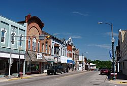 Neillsville Downtown Historic District