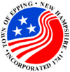 Official seal of Epping, New Hampshire