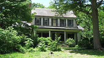 Crabtree Jones House 2013.JPG