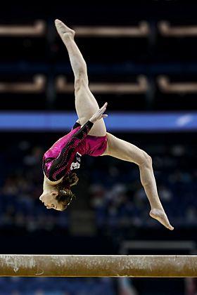 c9380ffd6849 Gymnastics Facts for Kids