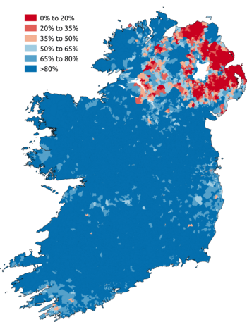 Catholicism in Ireland