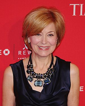 Jane Pauley 2012 Shankbone