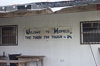 Midfield, TX, The Town Too Tough to Die