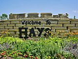 Welcome to the City of Hays, KS