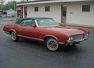 oldsmobile cutlass facts for kids oldsmobile cutlass facts for kids