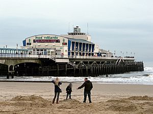 Bournemouth Pier - geograph.org.uk - 1088741