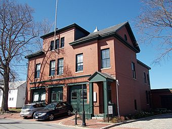 Engine Company Number Nine Firehouse.JPG