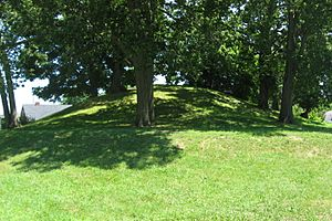 Story Mound in Chillicothe