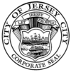 Official seal of Jersey City, New Jersey