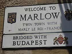 Marlow sign
