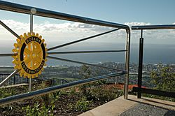 Mt Keira Rotary Project