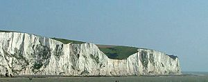 White cliffs of dover 09 2004