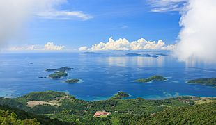 Lahad-Datu Sabah Panoramic-view-from-Tower-of-Heaven-02