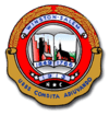 Official seal of Winston-Salem, North Carolina