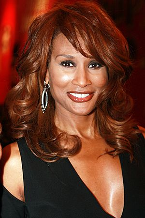 2007 Beverly Johnson