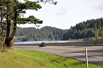 Clear Lake from Route 101 in Oregon.jpg