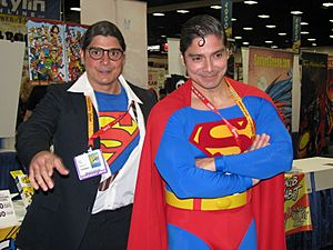 San Diego Comic-Con 2012 - Superman (7585273112)