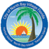 Official seal of North Bay Village, Florida