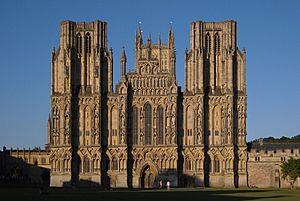 Wells02,Cathedral