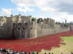 Blood Swept Lands And Seas Of Red 9 Aug 2014