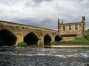 Chantry Bridge
