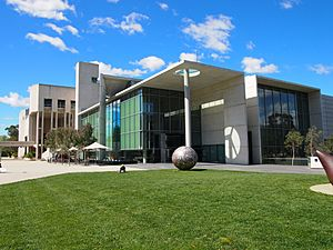 National Gallery of Australia October 2012.JPG