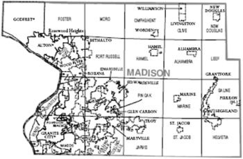 Townships.Madison.Co.map