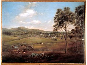 View of Tenterfield Joseph Backler p2 00036h