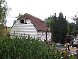 Chegworth mill3